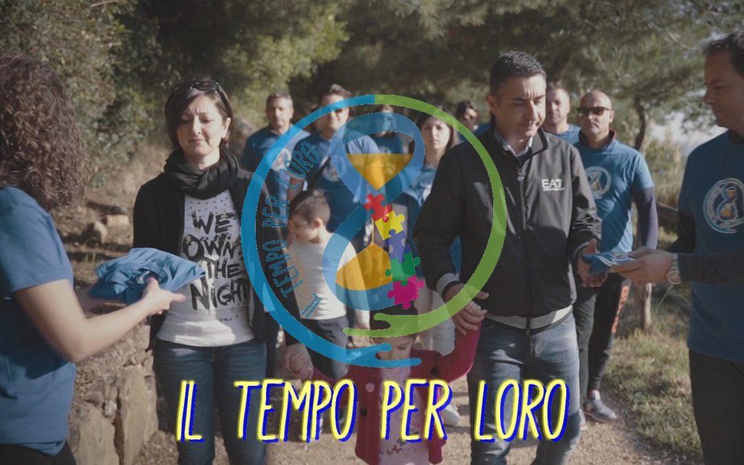 Il video di presentazione dell'associazione IL TEMPO PER L'ORO